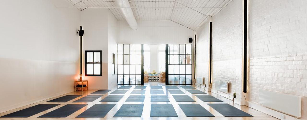 Yoga 213 Yoga Studio